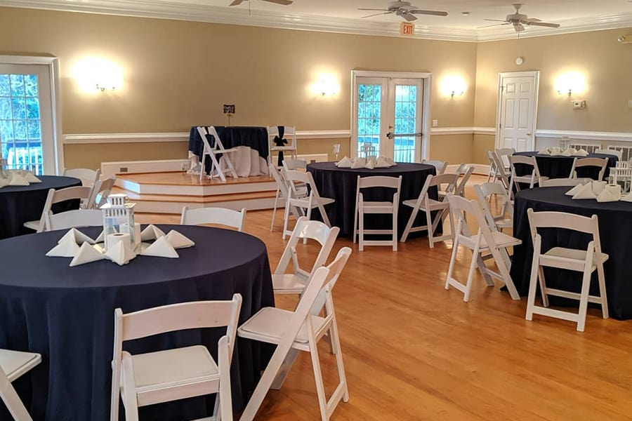 Event Venue for Social Events at Corley Mill House