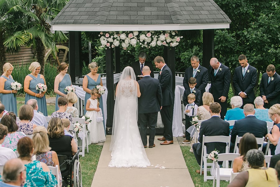 Corley Mill House Wedding Gallery #9