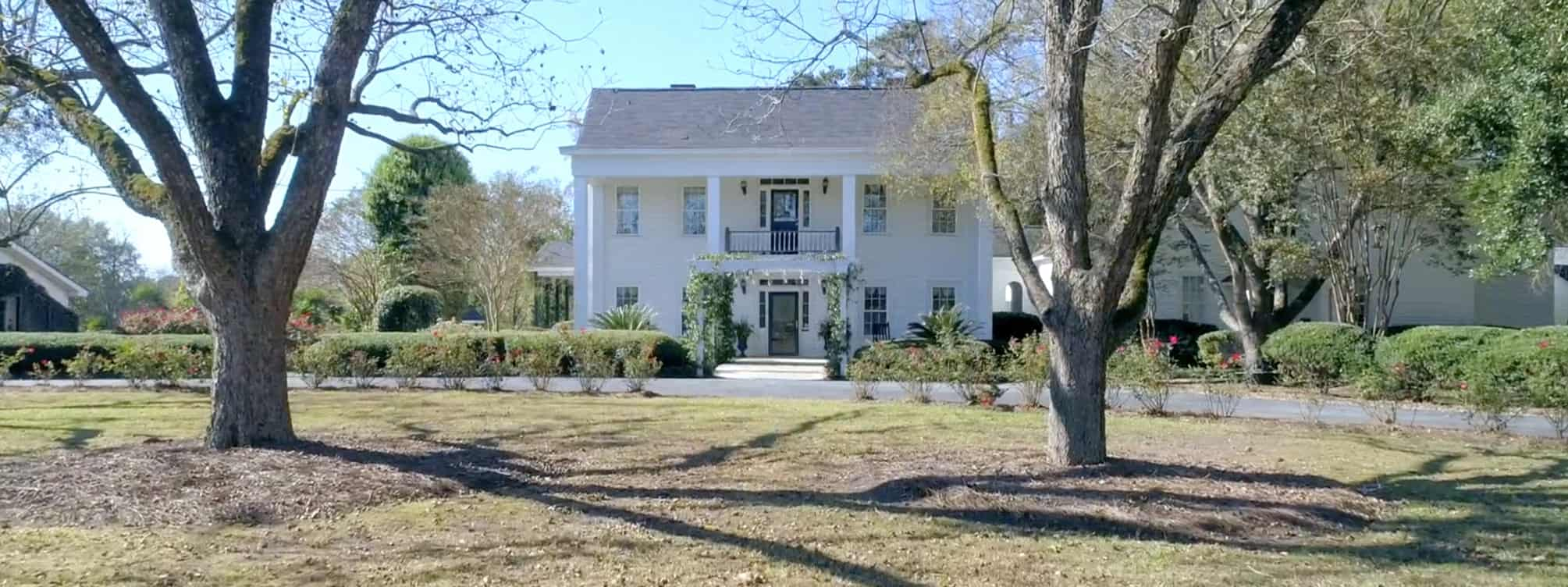 Historic Corley Mill House & Gardens