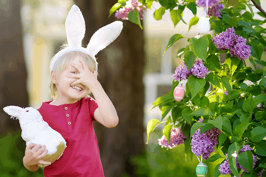 Holiday Events - Easter